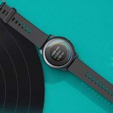 Haylou Solar LS05 Akıllı Saat - IP68 - Siyah - (Android ve iPhone Uyumlu)