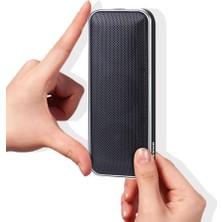 Yukka Mıc Desteği ile Kablosuz Mini Bluetooth Hoparlör (Yurt Dışından)