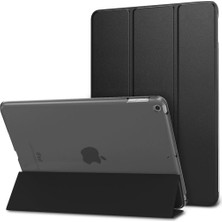 """Harmony Store Apple iPad 7.nesil 10.2"""" Smart Katlanabilir Standlı Kılıf"""