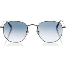 Mustang 1724 08 Unisex Güneş Gözlüğü