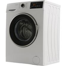 Vestfrost VF CM 8102 DG 8 kg 1000 Devir Çamaşır Makinesi