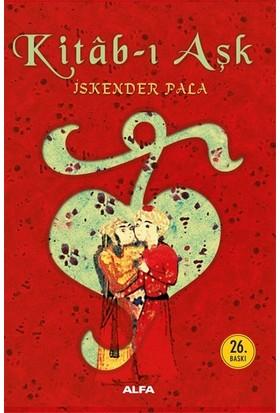 Kitab-ı Aşk - İskender Pala