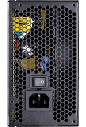 Cougar CGR-GS-750 GX-S 750W 80 + Gold Power Supply