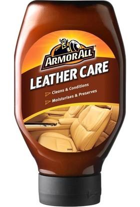 Armor All Deri Bakım ve Koruma Sütü 532 ml