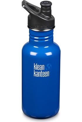 Klean Kanteen Classic 18 Oz Sport 3.0 (532 Ml) KLK.1003077 Coastal