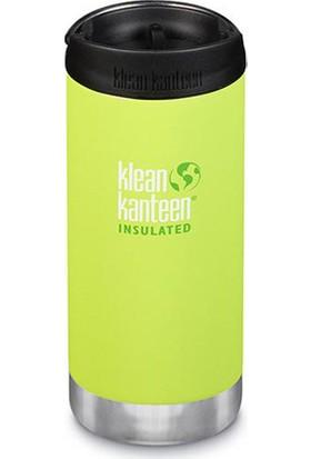 Klean Kanteen Tkwide With Cafe Cap 12OZ (355 Ml) KLK.1005671 Juicy Pear