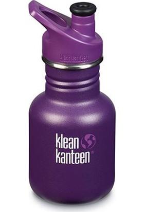 Klean Kanteen Kid Classic Sport 12OZ (355 Ml) KLK.1005707 Grape