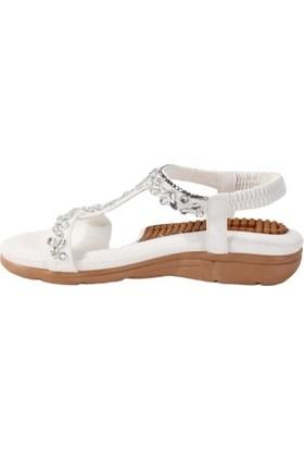 Guja 20Y231-6 Kadın Günlük Sandalet