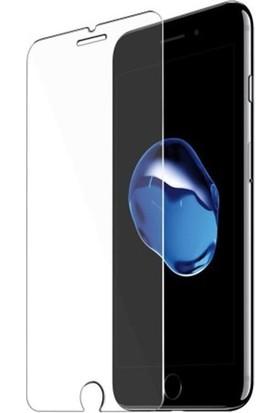 Logis Apple iPhone 7 Kırılmaz Ekran Koruyucu Temperli Cam