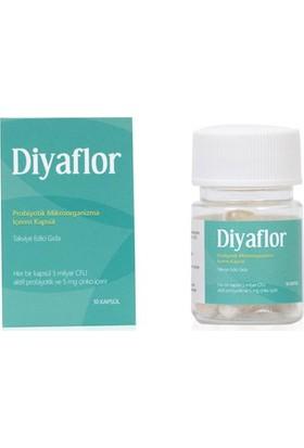 Diyaflor Probiyotikve Çinko 10 Şase 7 gr