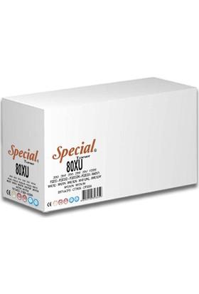 Special 80XU - CE505X - CF280X 6300 Sayfa Siyah Muadil Toner