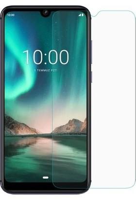 Zore Casper Via F3 Maxi Glass Temperli Cam Ekran Koruyucu