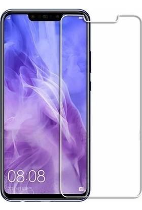 Zore Huawei Nova 3i ( Psmart+ Plus ) Maxi Glass Temperli Cam Ekran Koruyucu