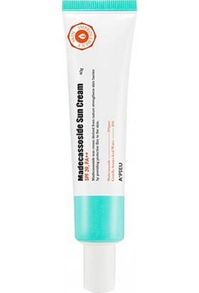 Mıssha A'pıeu Güneş Koruyucu-Madecassoside Sun Cream
