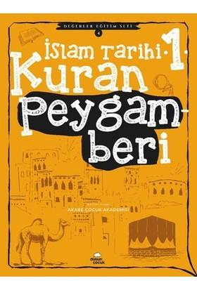 Islam Tarihi -1 Kur'an Peygamberi Değerler Eğitim Seti