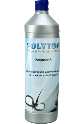Polytop Polymer Sıvı Cila 1 lt