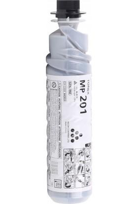 Koala RICOH MP 1270D MP161 Muadil Toner 7000 Sayfa Siyah