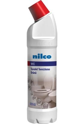 Nilco W.c. Cleaner | Tuvalet Temizleme Ürünü | 800 ml