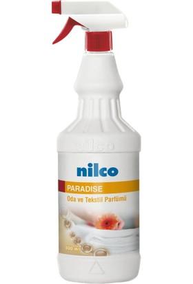 Nilco Paradise Çok Amaçlı Kalıcı Parfüm   800 ml