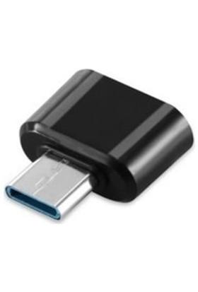 RSL Type C USB 3.1 To USB 3.0 Çevirici Adaptör Otg