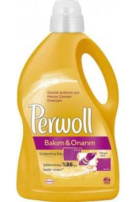 Perwoll Bakım&onarım 3lt-6'lı Koli