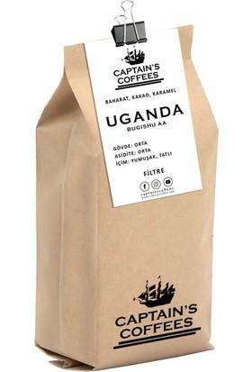 Captain's Coffees - Uganda Bugıshu Aa
