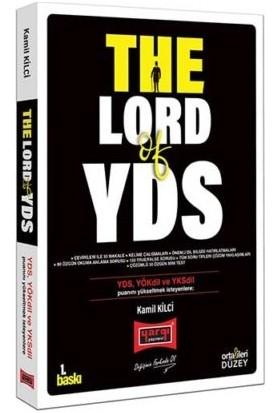 The Lord Of Yds Yargı Yayınları - Kamil Kilci