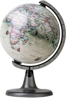 Gürbüz Antik Küre 15 Cm