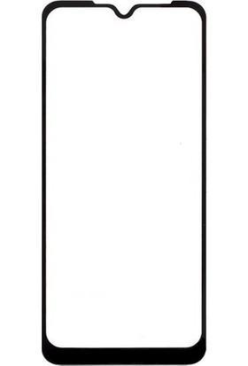Azr Xiaomi Note 8 Tam Kaplama Ekran Koruyucu