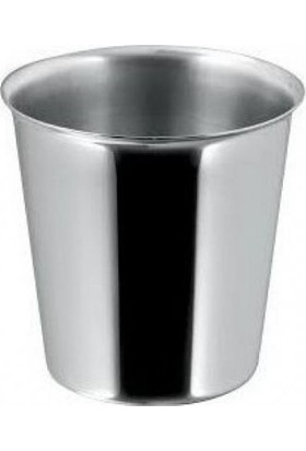 Özbir Paslanmaz Çelik Su Bardağı 304 (10'lu Paket )