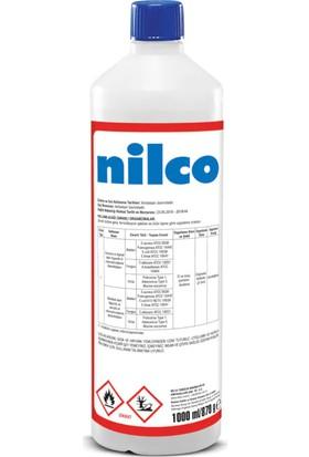 Nilco Sanisept El ve Cilt Dezenfaktan 1 lt + 250 ml Sabunluk