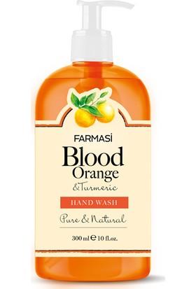 Farmasi Blood Orange & Turmenıc Sıvı El Sabunu