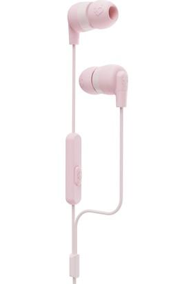 Skullcandy Inkd+ Mikrofonlu Kulak Içi Kablolu Kulaklık S2IMY-M691 Pembe