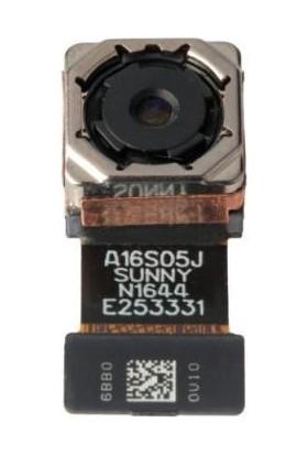 Ekranbaroni Lenovo K6 Note K53A48 Ön Kamera