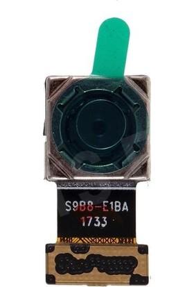 Ekranbaroni Nokia 3 Arka Kamera