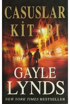 Casuslar Kitabı - Gayle Lynds