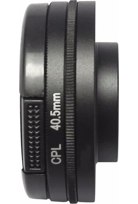 Kingma Gopro Hero 3 3+ 4 Uyumlu 40.5mm Cpl Filtre