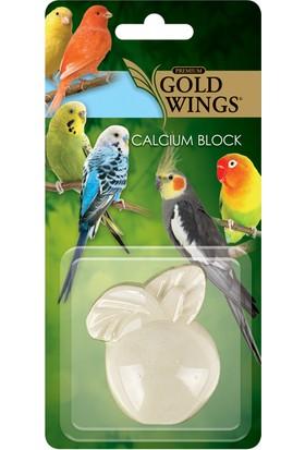 Gold Wings Premium Elma Gaga Taşı 50 gr