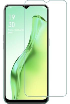 Engo Oppo A31 Ekran Koruyucu Nano Temperli Cam