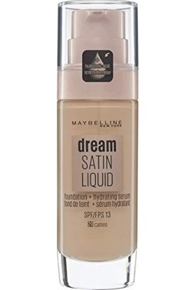 Maybelline New York Dream Satin Liquid 010 Ivory Foundation