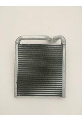 Gust Kalorifer Radyatörü Volkswagen Golf Vı 1.2 Tsi - 1.4 Fsi - 1.6i 16V - 1.6 Tdi 2008> ( 3C0819031 - 3C0819031A )