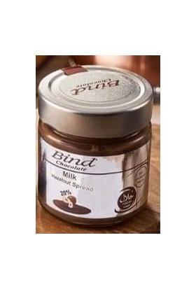 Bind Chocolate Sütlü Krem Çikolata 250 gr