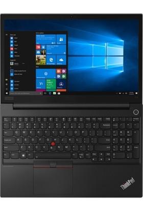 "Lenovo E15 Intel Core i5 10210U 8GB 256GB SSD Windows 10 Pro 15.6"" FHD Taşınabilir Bilgisayar 20RD004JTX"