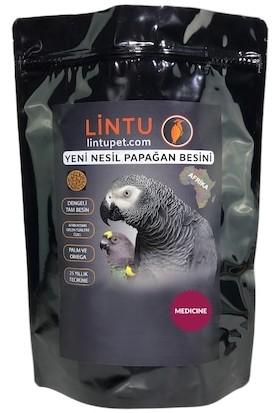 Lintu Afrika Medicine Papağan Besini 850 gr