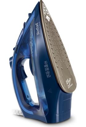 Tefal FV1842E1 Maestro Plus 2500 Watt Buharlı Ütü [ Lacivert ] - 4300006008