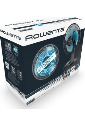 Rowenta VU2110F0 Essential Klasik 2 Kademeli Masaüstü Vantilatör Siyah - 4100000368