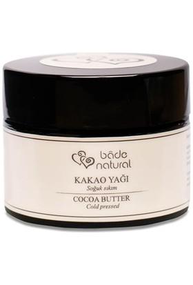 Bade Natural Saf Kakao Yağı