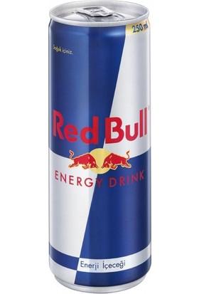 Red Bull Energy Drınk 250 ml 4'lü