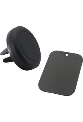 Winnboss Manyetik Mıknatıslı Araç Içi Telefon Tutucu