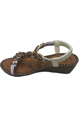 Guja 20Y151-1 Kadın Sandalet
